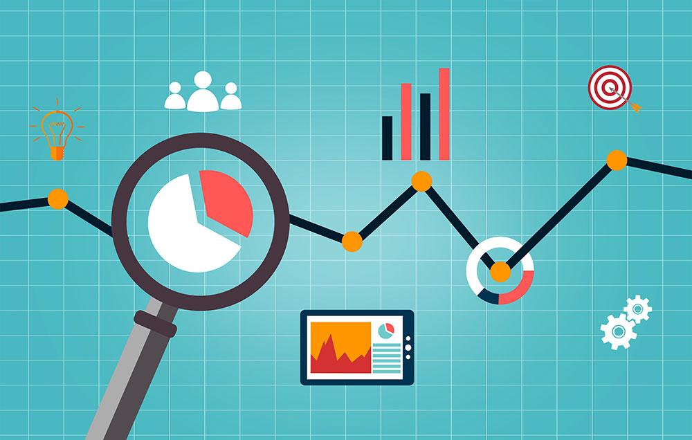 how to use pinterest analytics